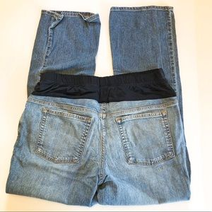 Liz Lange Jeans - Liz Lange Maternity Jeans, size 14